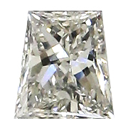 0.30 ct I / VS2 Fantasy Diamond