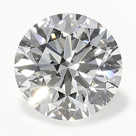0.31 ct Round Diamond : G / VS1