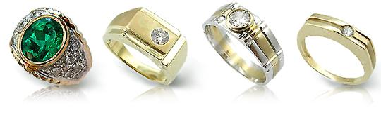 Fashion Rings For Ladies