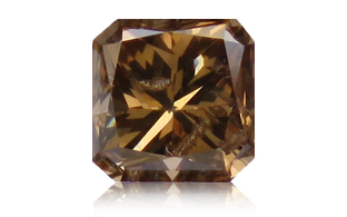 Fancy Brown Diamonds