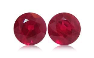 Loose Ruby Pairs